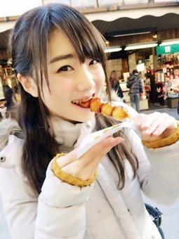 Tsurumi Moe - Feliz Cumpleaños (2019) 009