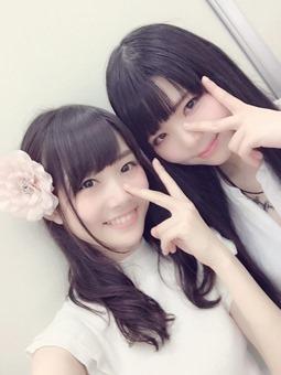 Tsurumi Moe - Feliz Cumpleaños (2019) 021