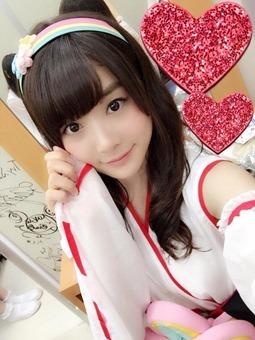 Tsurumi Moe - Feliz Cumpleaños (2019) 029