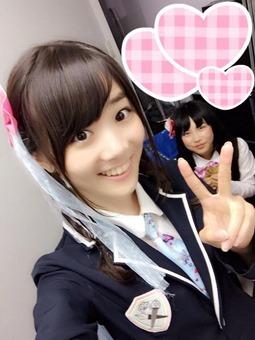 Tsurumi Moe - Feliz Cumpleaños (2019) 030
