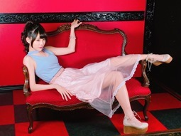 Tsurumi Moe - Feliz Cumpleaños (2019) 037