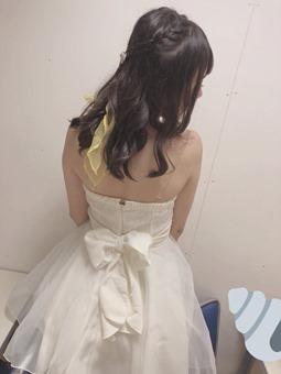 Tsurumi Moe - Feliz Cumpleaños (2019) 040
