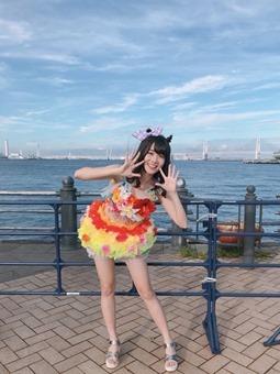Tsurumi Moe - Feliz Cumpleaños (2019) 043