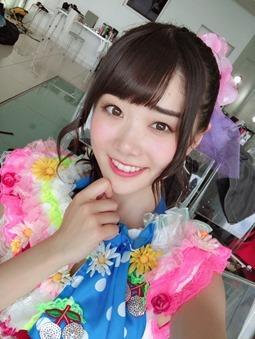 Tsurumi Moe - Feliz Cumpleaños (2019) 048