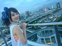 Tsurumi Moe - Feliz Cumpleaños (2019) 049