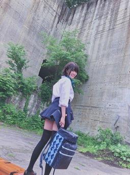 Tsurumi Moe - Feliz Cumpleaños (2019) 050