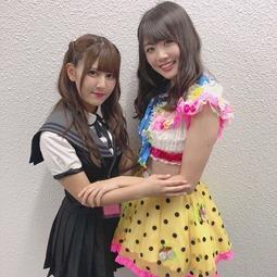 Tsurumi Moe - Feliz Cumpleaños (2019) 058
