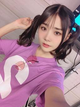 Tsurumi Moe - Feliz Cumpleaños (2019) 059