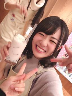 Tsurumi Moe - Feliz Cumpleaños (2019) 072