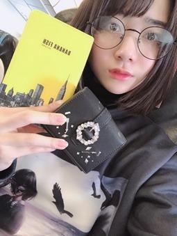 Tsurumi Moe - Feliz Cumpleaños (2019) 077
