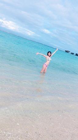 Tsurumi Moe - Feliz Cumpleaños (2019) 084