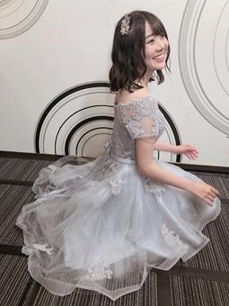 Tsurumi Moe - Feliz Cumpleaños (2019) 093