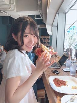 Tsurumi Moe - Feliz Cumpleaños (2019) 094