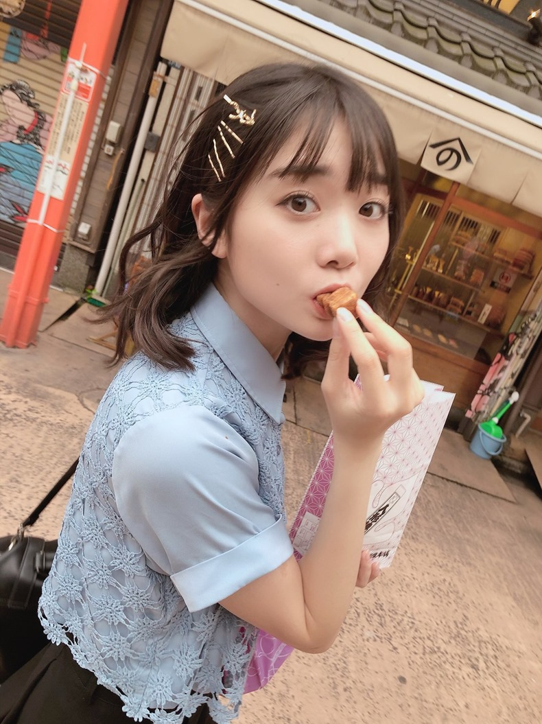 Tsurumi Moe