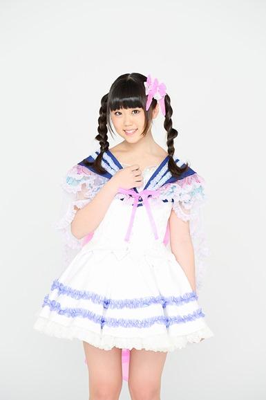 Yamasaki Nana Niji no Conquistador 004