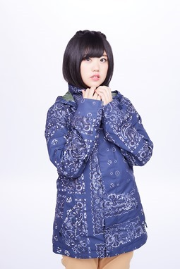 Yamasaki Nana Niji no Conquistador 013