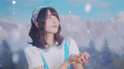 Niji no Conquistador - Snowing Love (video musical) 053