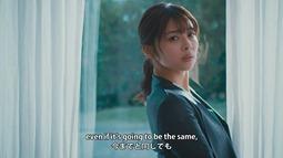 Kanzawa Tomoko - Kiiroi Sen no Uchigawa de Narande Omachi Kudasai (video musical) 003