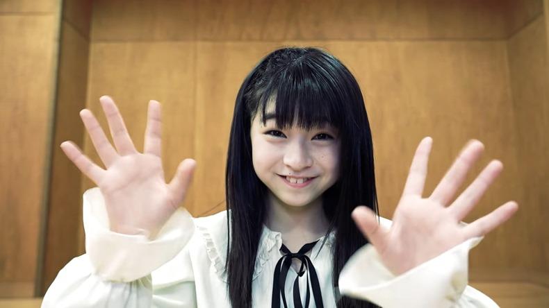 Sasaki Honoka - Minna no Tamago 2